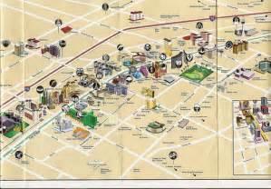 Las Vegas Gang Map by Map Of Vegas Strip Flickr Photo Sharing
