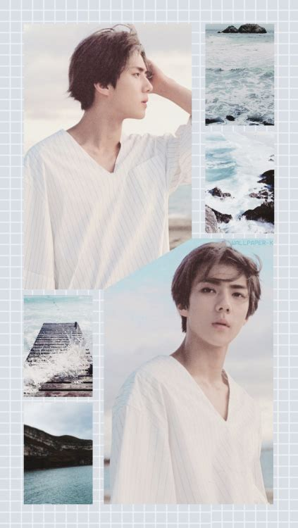 exo aesthetic wallpaper exo aesthetic lockscreens tumblr