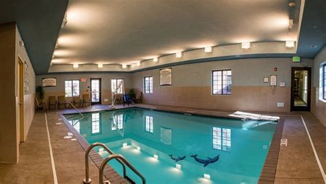 indoor heated pool staybridge suites schererville updated 2017 hotel reviews price comparison in tripadvisor