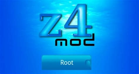 z for android apk z4root apk for android version 1 3 and 1 4