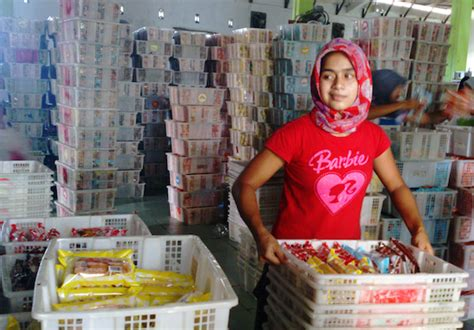 latar belakang pembuatan roti ibu penjual roti bangkit dari kehancuran tsunami aceh