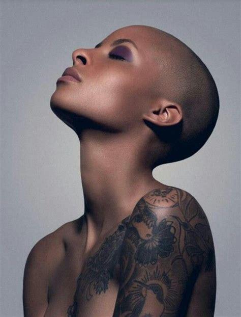 beautiful bald black women pin by ms josette blackwood on bald pinterest