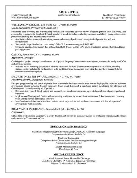 excellent mysql dba resume sle ms sql dba resume exles sap security consultant resume traditional resume sles network