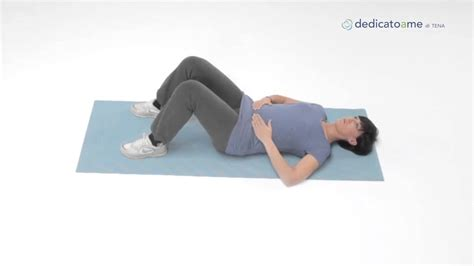 esercizi per il pavimento pelvico esercizi di base per il pavimento pelvico durante la