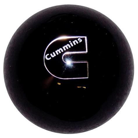 cummins c logo black shift knob get yours at www