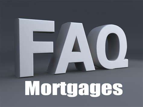 mortgage questions home loan faq s inlanta mortgage