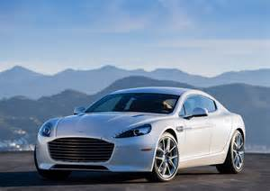 Aston Martin Raptide Aston Martin Rapide S Conquers U S The Simply Luxurious