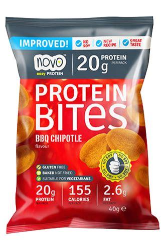 Novo Detox For Sale by Novo Nutrition Protein Bites Vitalbodyplus De