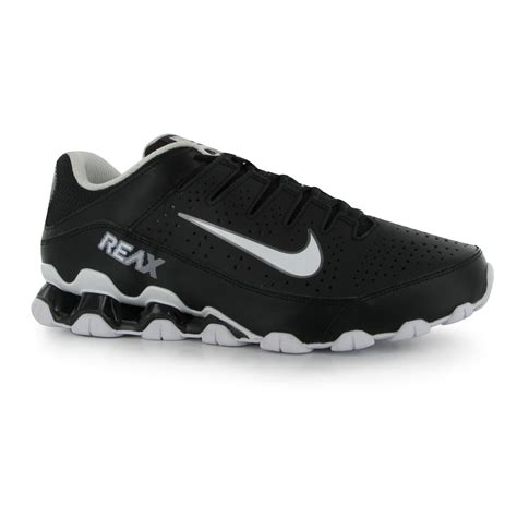 ebay sport shoes nike nike mens reax 8 tr fitness trainers lace up sport shoes