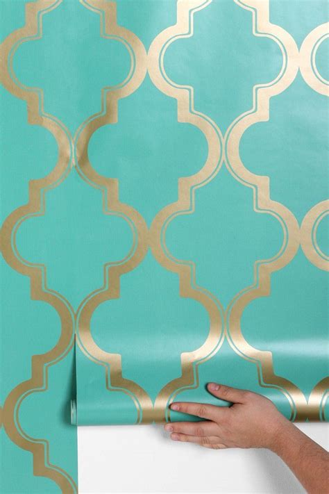 removable wallpaper target marrakesh honey removable wallpaper