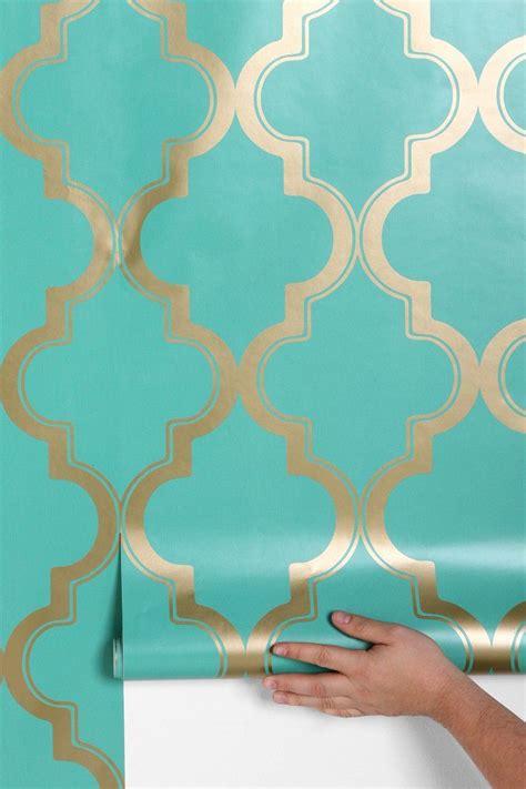 removable wallpaper target marrakesh honey removable wallpaper