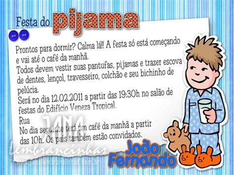 Modelo De Convite Para Festa Convite Festa A Fantasia 27 Convites Para Festa Do Pijama Modelos De Convite