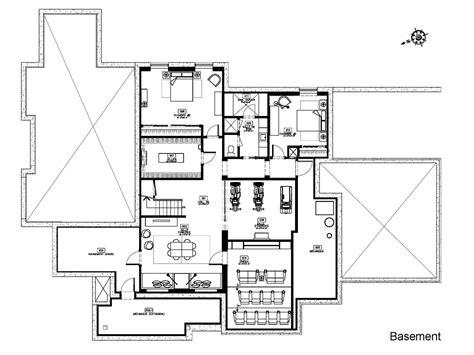 how to design basement floor plan design a basement floor plan improbable plans best 25