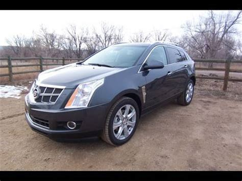 Cadillac Srx Consumer Reports by 2010 2011 Cadillac Srx Review Consumer Reports Doovi