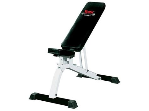 york flat to incline bench york fts flat incline bench