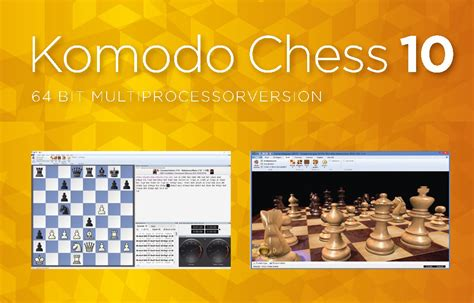 best chess komodo chess 10 best chess software of 2016 chess house