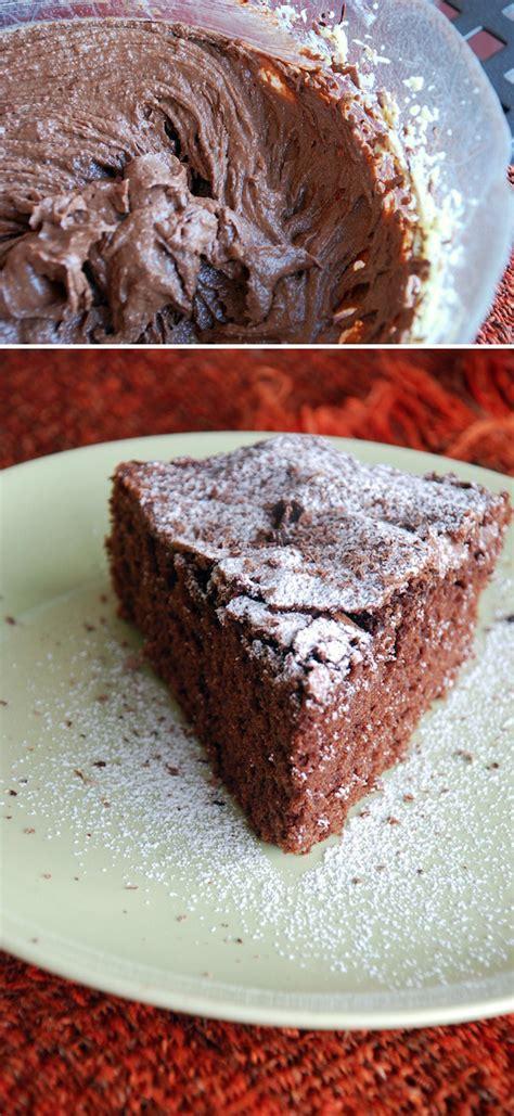 torta al cioccolato bagnata la ricetta perfetta torta al cioccolato morbida dissapore