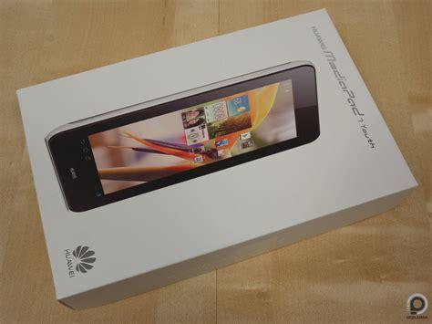 Tablet Huawei Mediapad 7 Youth huawei mediapad 7 youth naiv fiatal mobilarena tablet teszt