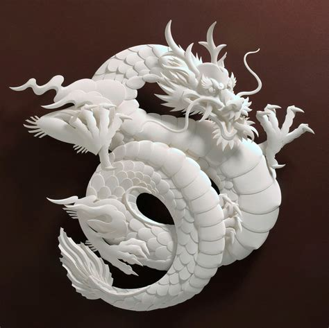 Paper Artists - jeff nishinaka paper sculpture