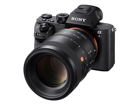 Lensa Sony Fe 85 1 8 sony fe 85mm f 1 8 lens news at cameraegg
