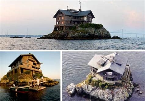 tiny house vacations mini luxury living 10 small homes built on tiny islands
