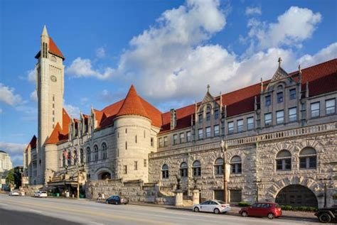 st louis st louis union station hotel curio collection by