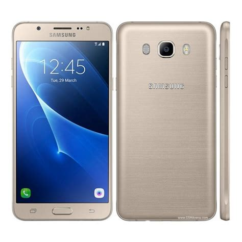 Samsung J5 Global Samsung Galaxy J5 2016 Dorado Global Phone