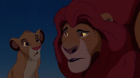 this is the lion kings simba and mufasa in real life 8 veces en las que mufasa fue el mejor pap 225 del mundo