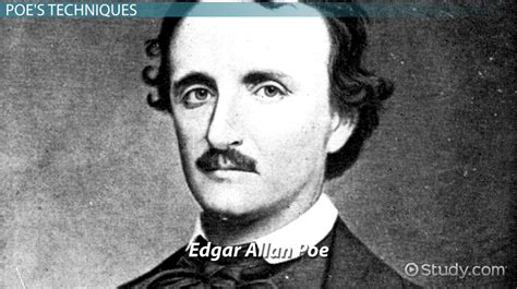 edgar allan poe literary biography what literary period did edgar allan poe write in