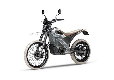 yamaha ped electric dirt bike concept