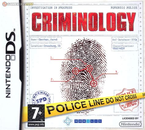 criminology the criminology philosophy of crime
