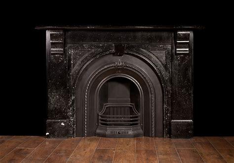 Kilkenny Fireplaces antique kilkenny fossil marble fireplace