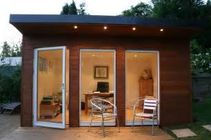 refresheddesigns 11 reasons to turn a garden shed into