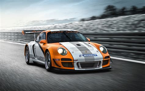 porsche gt3 r hybrid wallpapers hd wallpapers