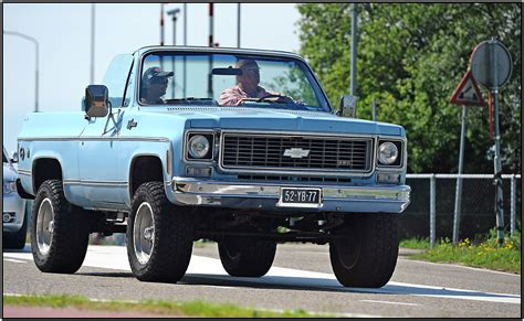 To K5 by 1974 Chevrolet K5 Blazer Images Pictures And