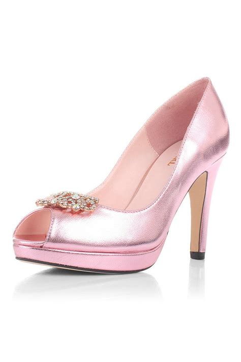 high heel shoes for children gorgeous gold platform wedding evening prom shoes