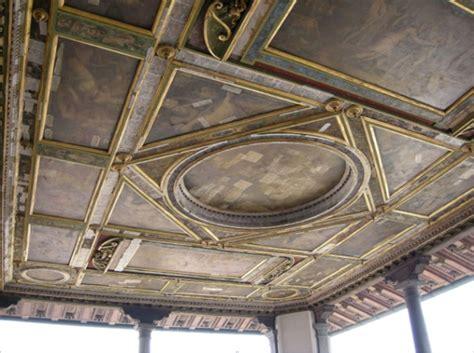 soffitto dipinto dipinto soffitto cappella sistina ispirazione di design
