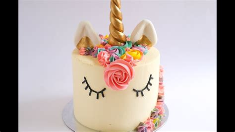 unicorn pattern for cake unicorn cake tutorial rosie s dessert spot youtube