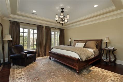 decorating master bedrooms