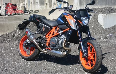 Ktm 690 Duke Price 2016 Ktm 690 Duke R Review Bike Review