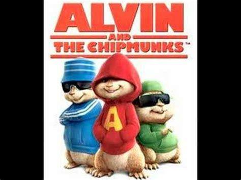 alvin and the chipmunks bad day version alvin and the chipmunks bad day version