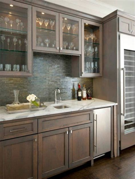 non wood kitchen cabinets 25 best ideas about wood cabinets on pinterest natural