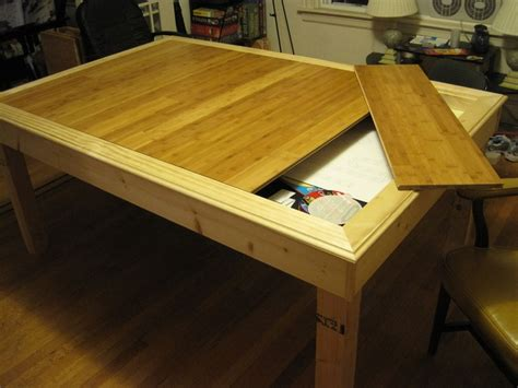 custom game table tabletop games pinterest