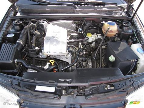 service manual how does a cars engine work 1996 volkswagen gti on board diagnostic system