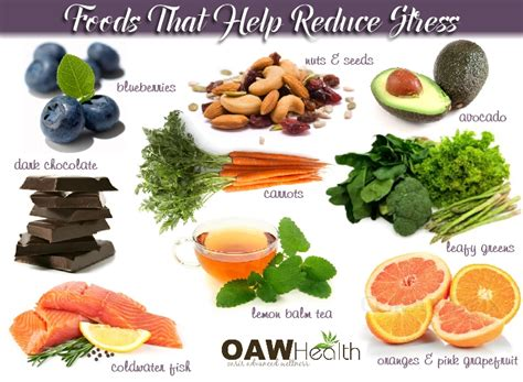 natural foods that aid in reduction of 5ar how to conquer stress naturally