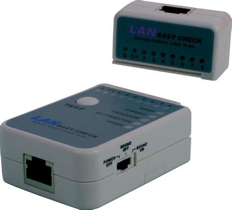 Cable Lan Cat5rj45 50 Meter Cross mini lan tester remote network rj45 cat5 utp stp meter