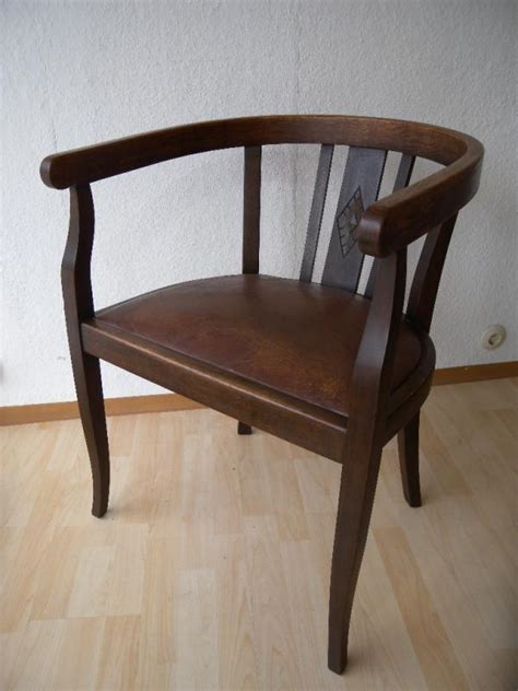 stuhl 30er deco armlehnstuhl schreibtisch stuhl sessel 20er 30er