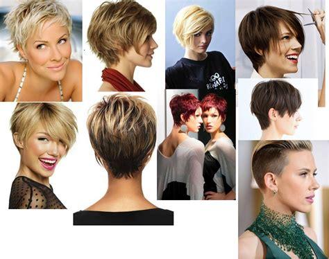 fotos de cortes de pelo de la nuca disfruta cuidando de ti cortes de cabello corto pixie