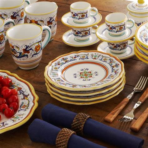 17 best images about dinnerware style on pinterest old