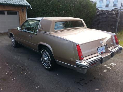 80 Cadillac Eldorado by 1980 Cadillac Eldorado Biarritz For Sale